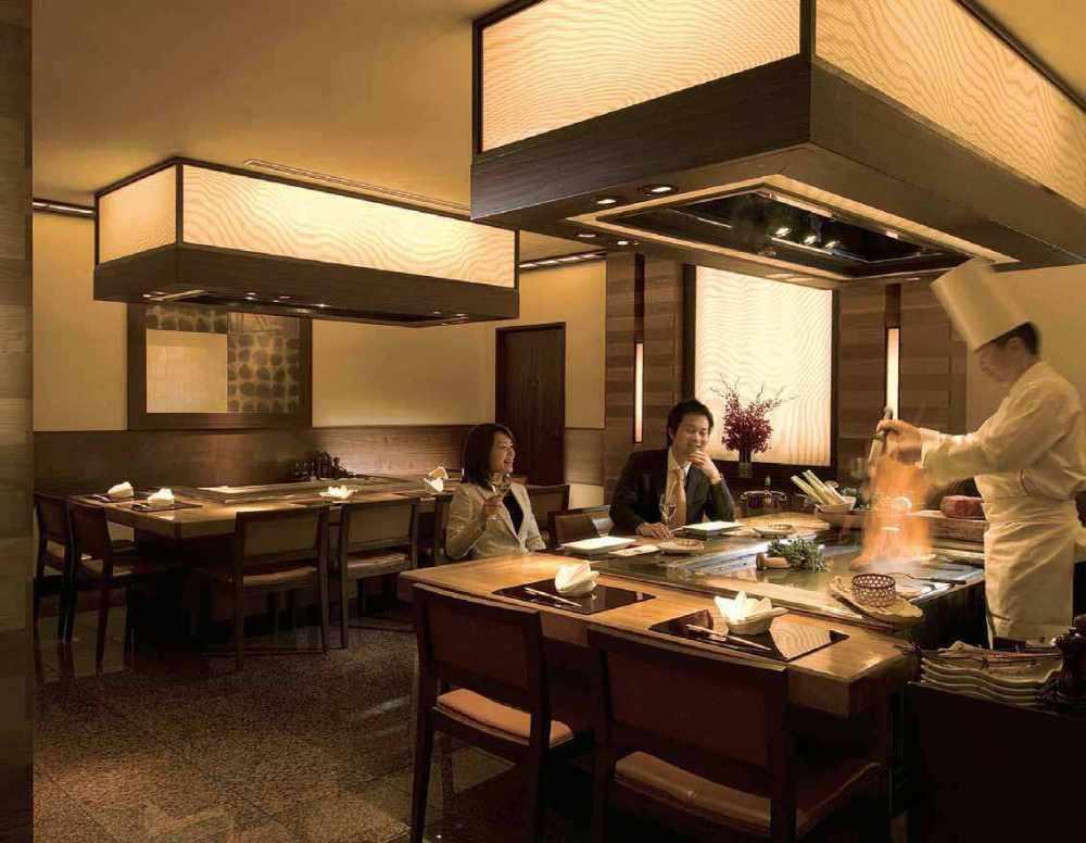 日本大阪希尔顿酒店Hilton Osaka Hotel_-014.jpg