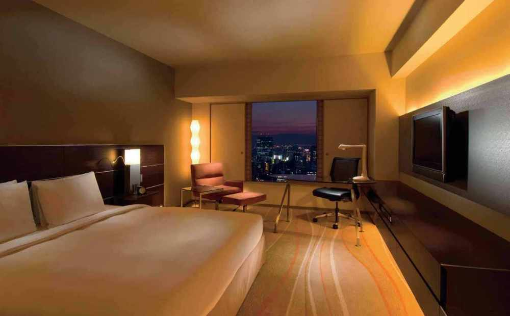 日本大阪希尔顿酒店Hilton Osaka Hotel_-015.jpg