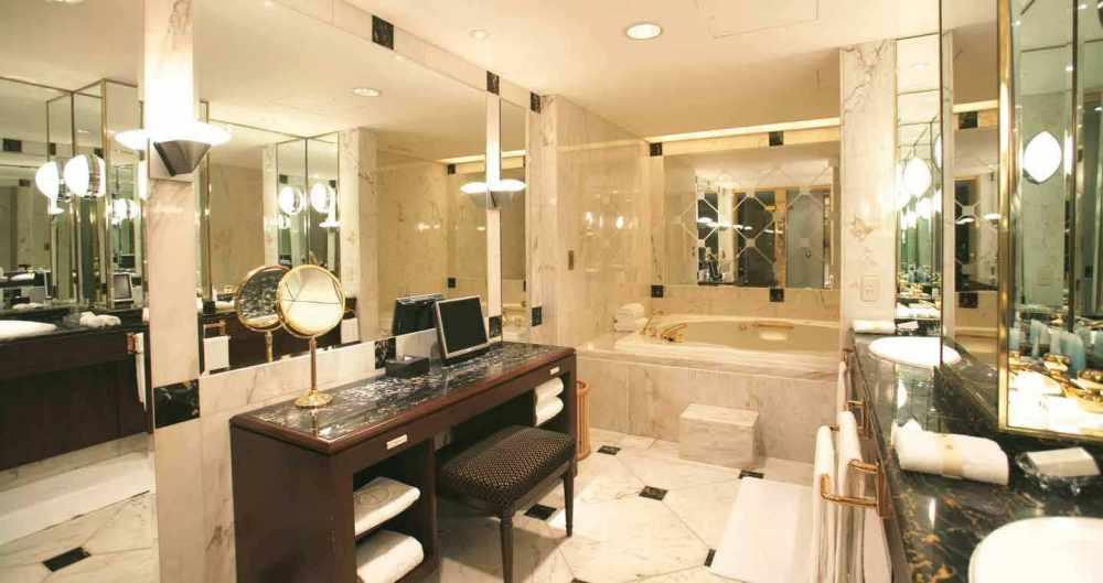 日本大阪希尔顿酒店Hilton Osaka Hotel_-016.jpg