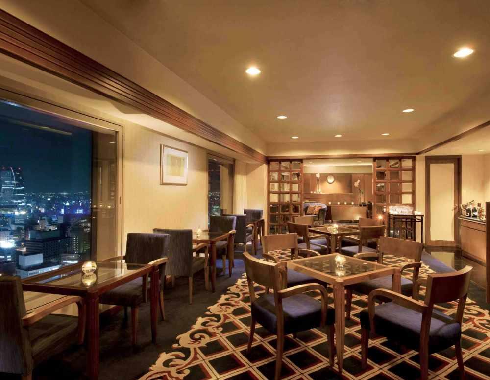 日本大阪希尔顿酒店Hilton Osaka Hotel_-019.jpg