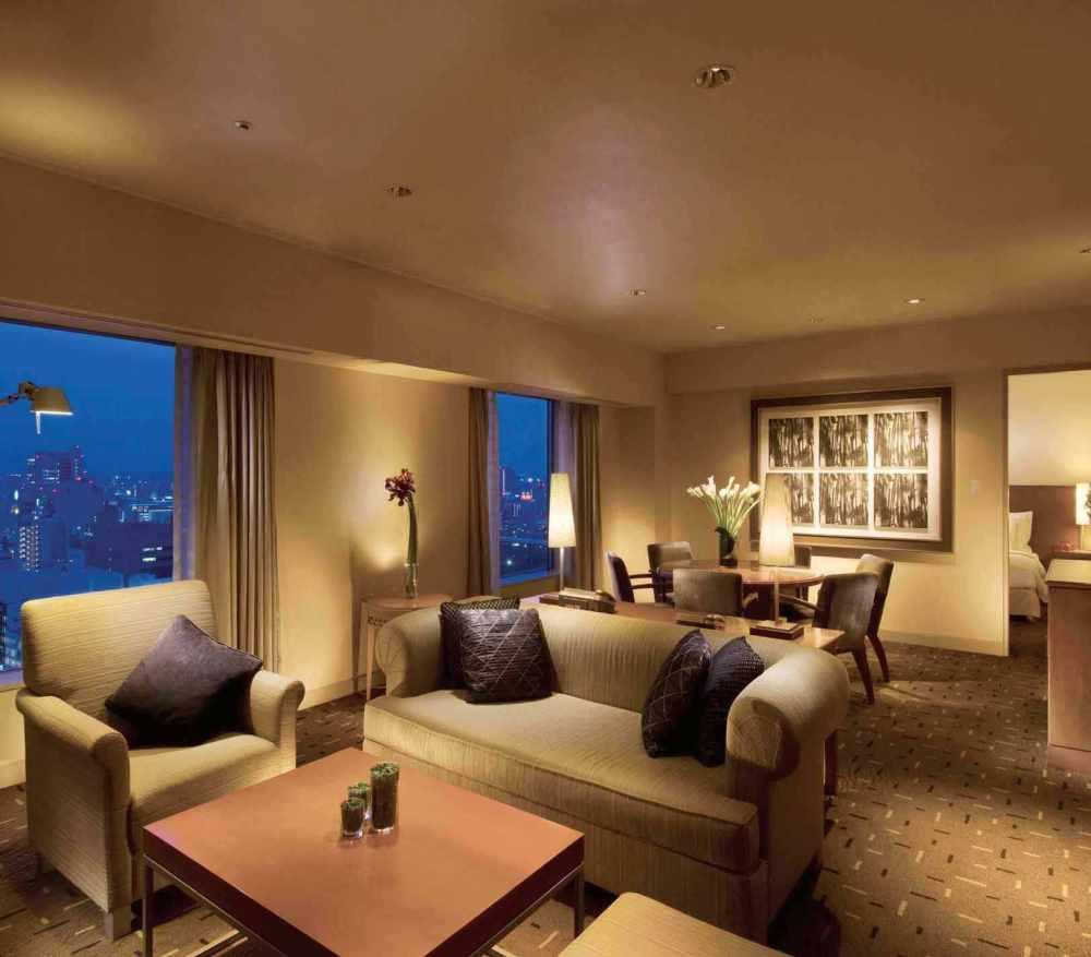 日本大阪希尔顿酒店Hilton Osaka Hotel_-020.jpg