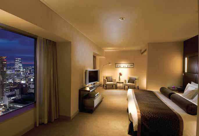 日本大阪希尔顿酒店Hilton Osaka Hotel_-021.jpg