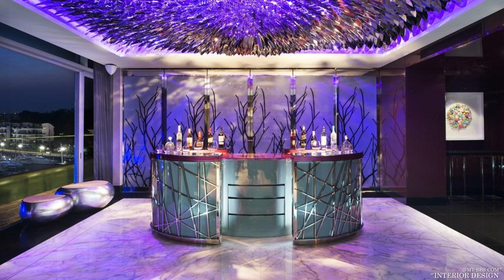 全球45家W酒店官方专业摄影_001_W Singapore Sentosa Cove—Extreme WOW Suite - Bar.jpg