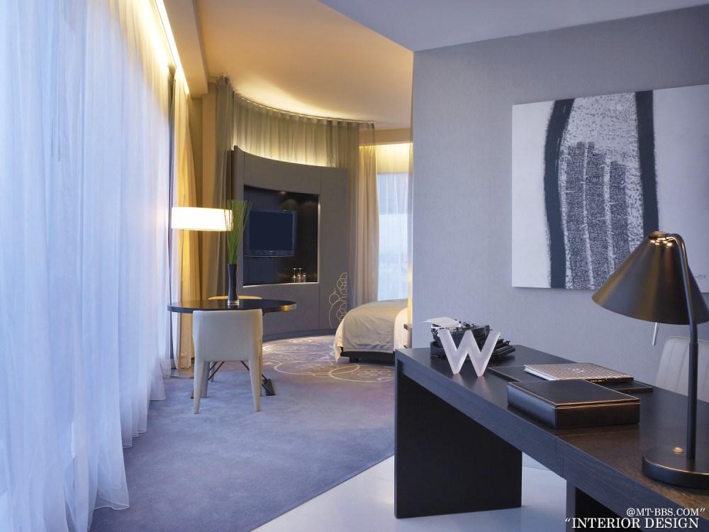 全球45家W酒店官方专业摄影_001_W Doha Hotel & Residences—Cool Corner Suite.jpg