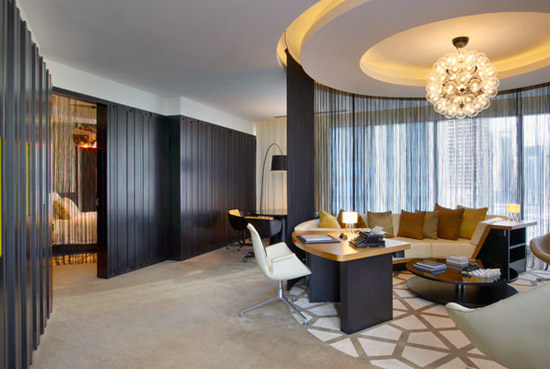 全球45家W酒店官方专业摄影_001_W Doha Hotel & Residences—W Suite.jpg