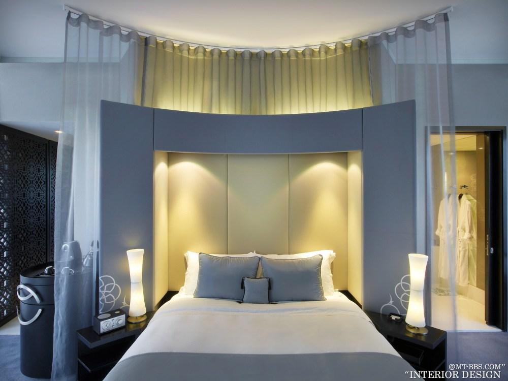 全球45家W酒店官方专业摄影_W Doha Hotel & Residences—Cool Corner Suite.jpg