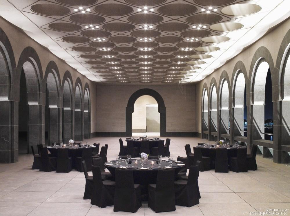 全球45家W酒店官方专业摄影_W Doha Hotel & Residences—Outside Catering.jpg