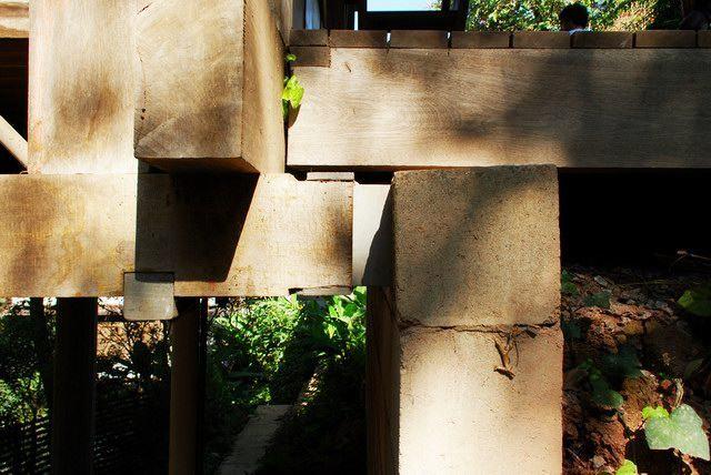巴西圣保罗Helio Olga住宅 Helio Olga house by Marcos Acayaba_Helio-Olga-house-10.jpg