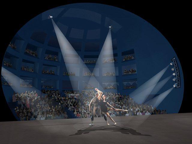 台北表演艺术中心(Taipei Performing Arts Center) by OMA_tpac06.jpg