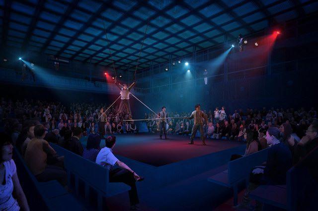 台北表演艺术中心(Taipei Performing Arts Center) by OMA_tpac07.jpg