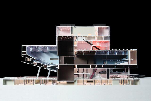 台北表演艺术中心(Taipei Performing Arts Center) by OMA_tpac15.jpg