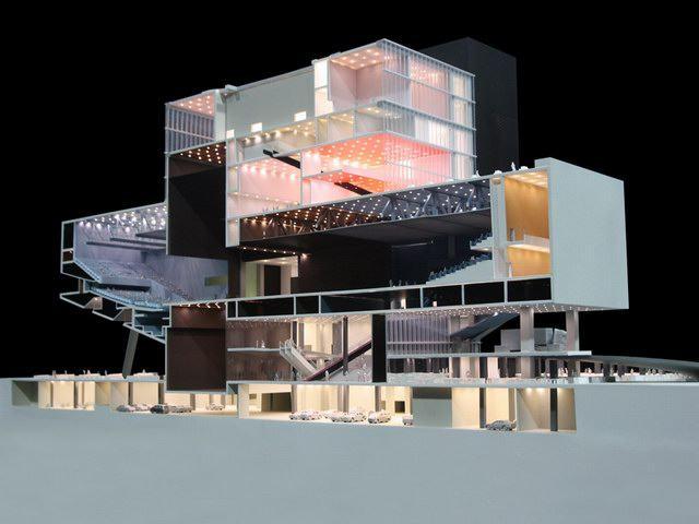 台北表演艺术中心(Taipei Performing Arts Center) by OMA_tpac16.jpg