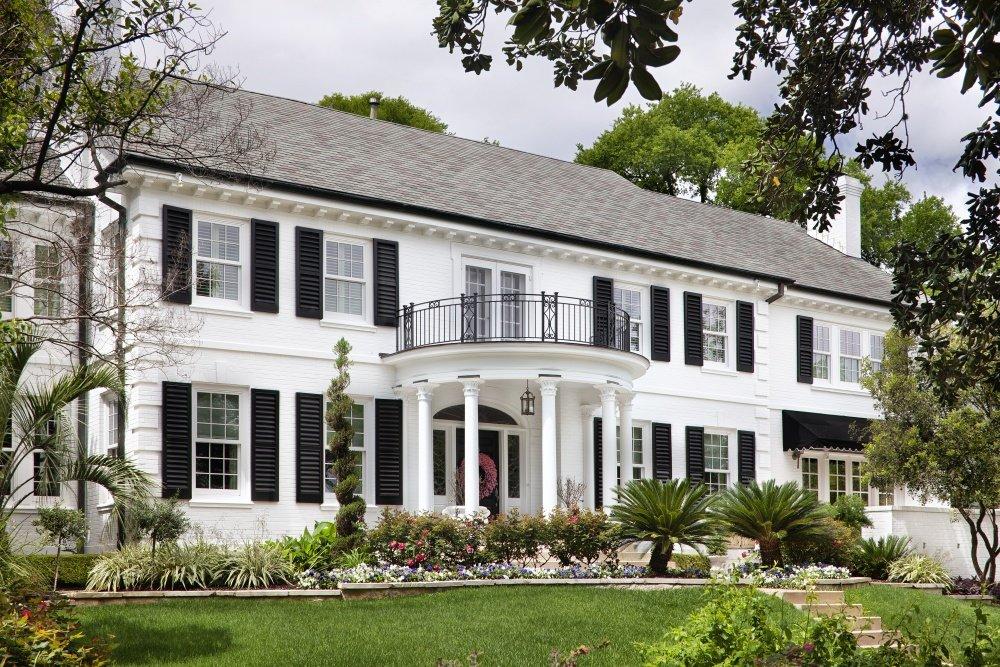 美国奥斯汀,得克萨斯州_温莎路住宅Windsor Road Residence_001.jpg