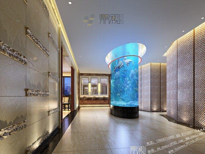 wg-潮州餐厅-洗手间大厅-lxb-xg.jpg