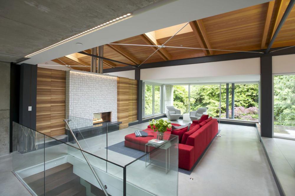 加拿大温哥华的现代Southlands公寓_Southlands-Residence-04.jpg