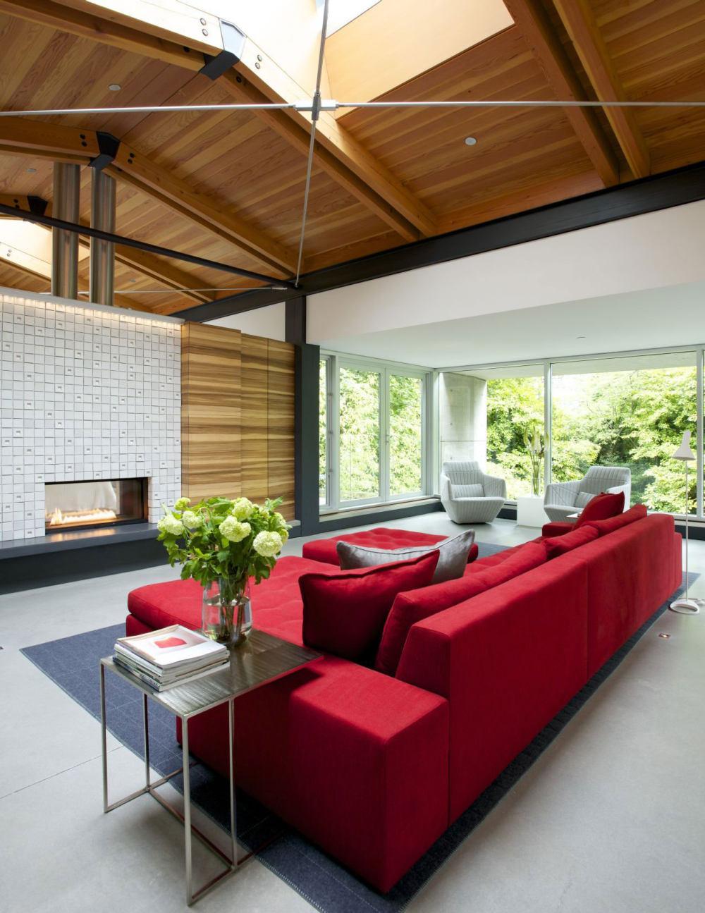 加拿大温哥华的现代Southlands公寓_Southlands-Residence-05.jpg
