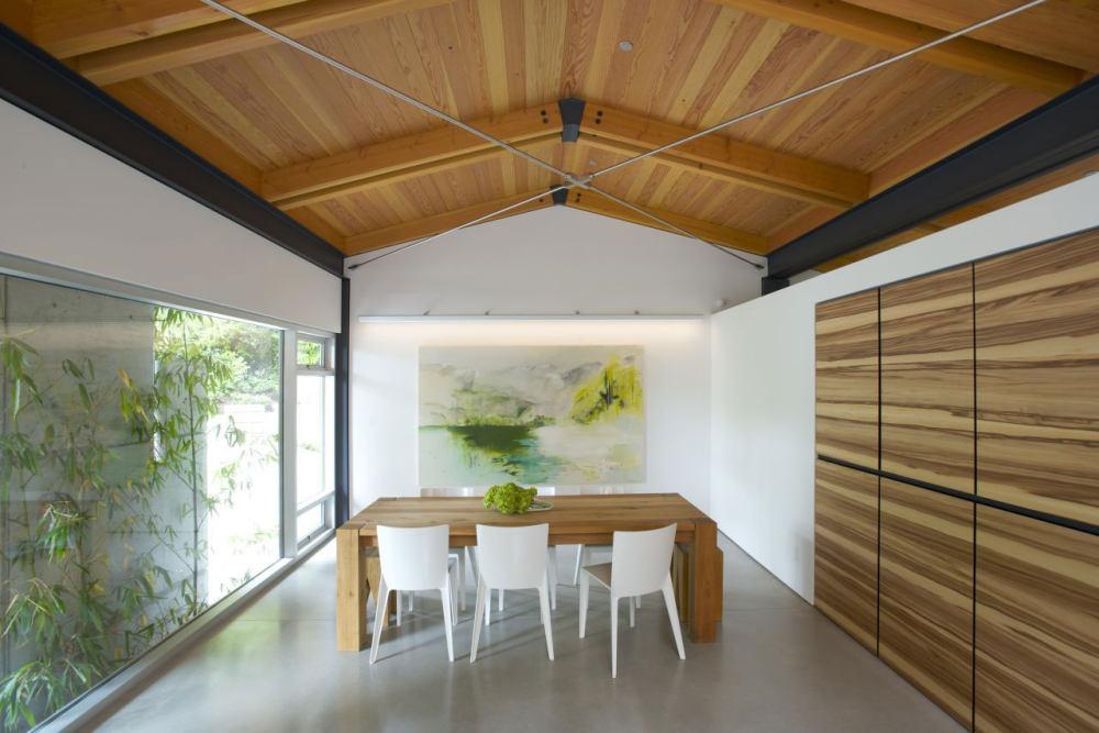 加拿大温哥华的现代Southlands公寓_Southlands-Residence-09.jpg
