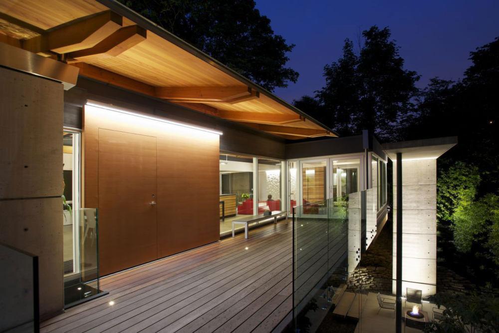 加拿大温哥华的现代Southlands公寓_Southlands-Residence-13.jpg