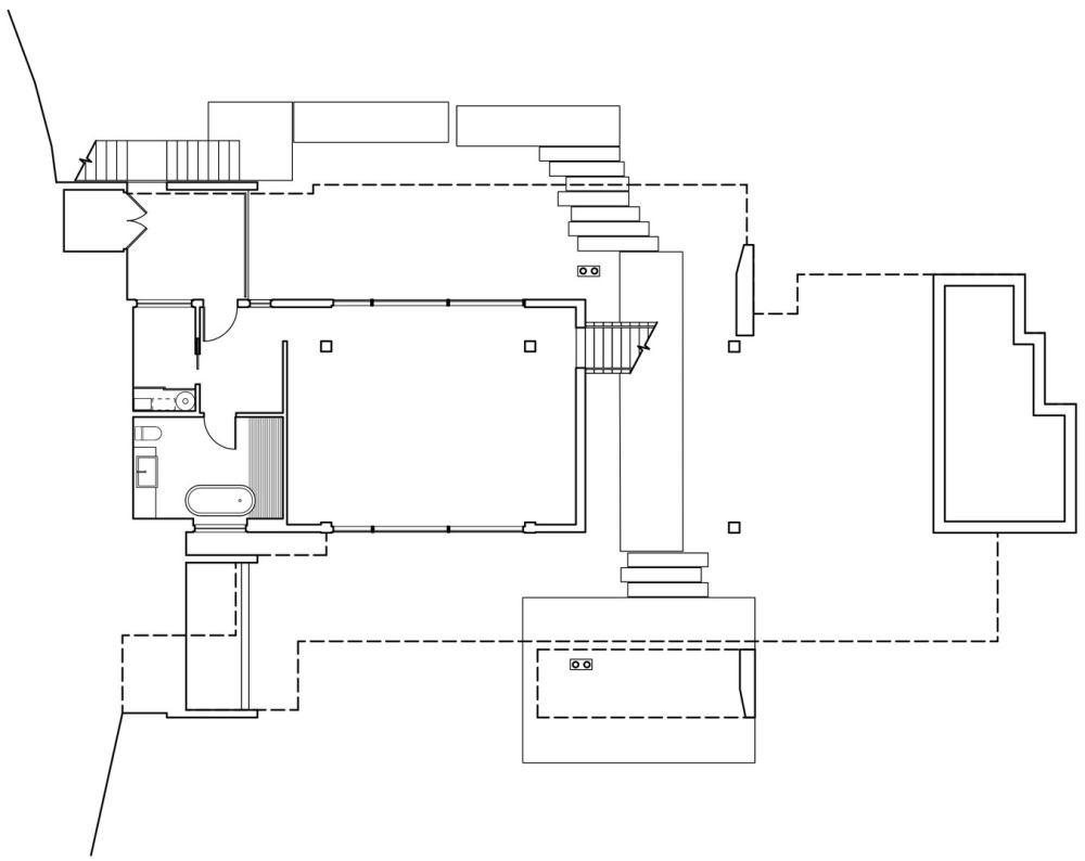 加拿大温哥华的现代Southlands公寓_Southlands-Residence-16.jpg