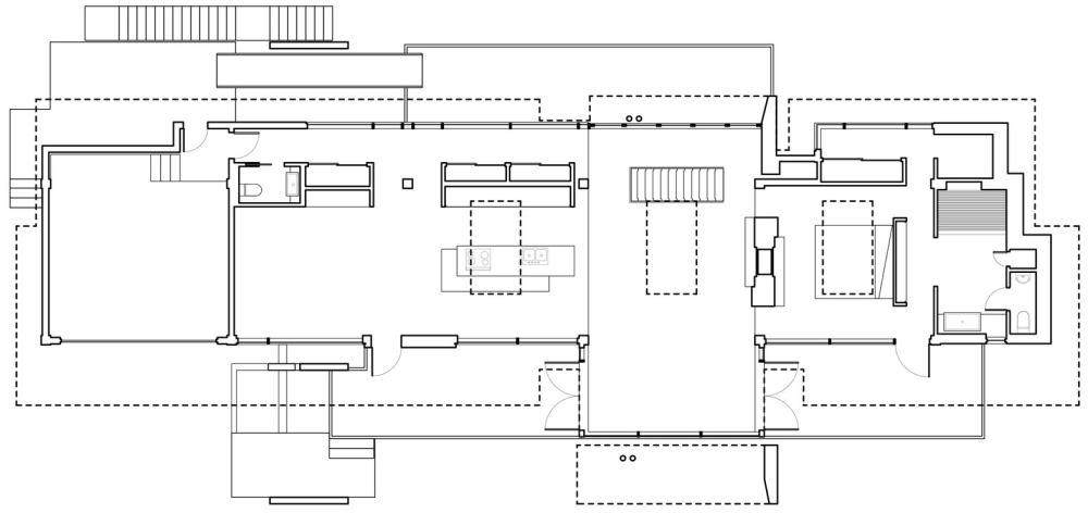 加拿大温哥华的现代Southlands公寓_Southlands-Residence-17.jpg