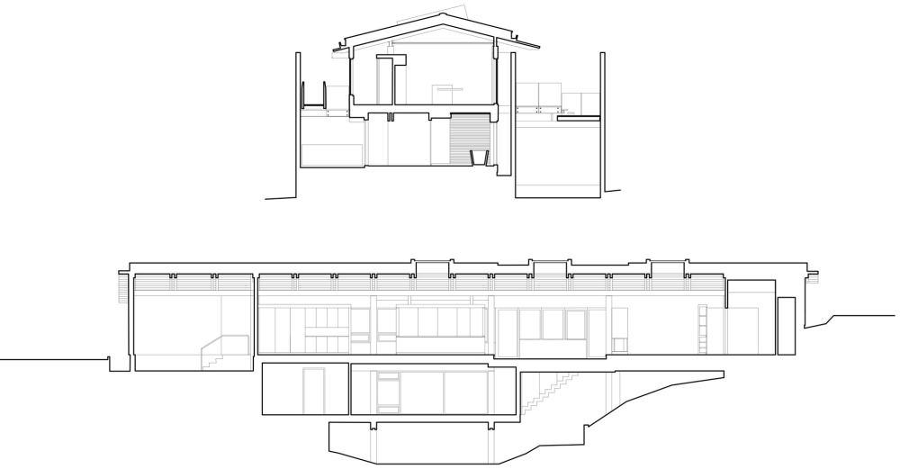 加拿大温哥华的现代Southlands公寓_Southlands-Residence-18.jpg