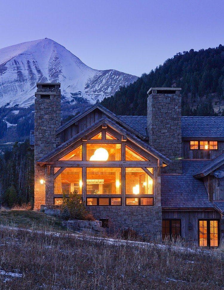 美国蒙大拿州--The Rustic Redux Project_rustic-residence-site-management-10.jpg