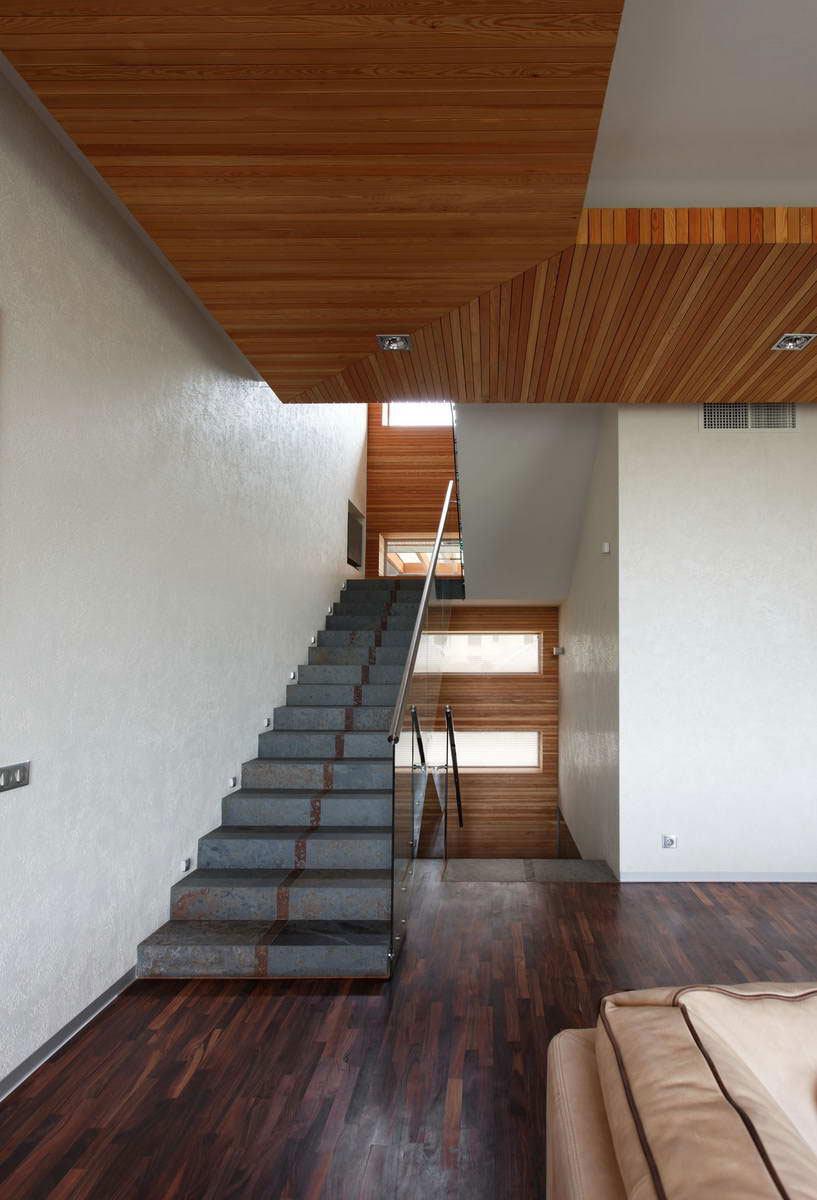 俄罗斯杜布罗夫卡的现代 Oakland House_Oakland-House-15.jpg