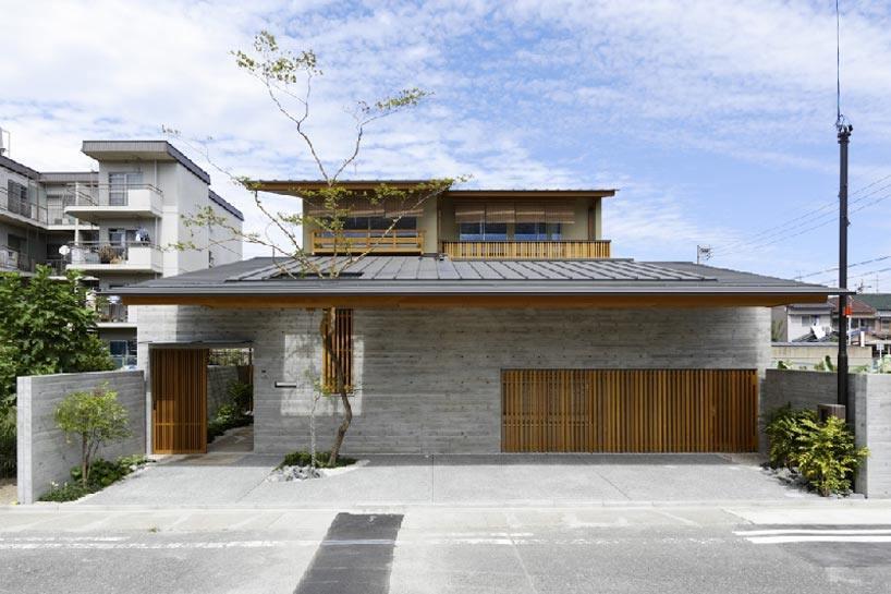 TSC architects 在hinomiya的住宅_IMG2011011603805782.jpg
