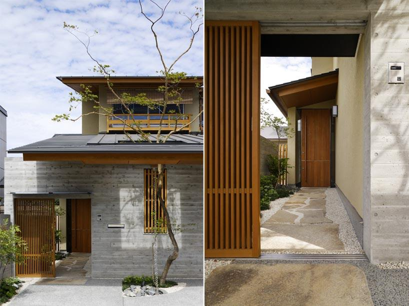 TSC architects 在hinomiya的住宅_IMG2011011603816235.jpg