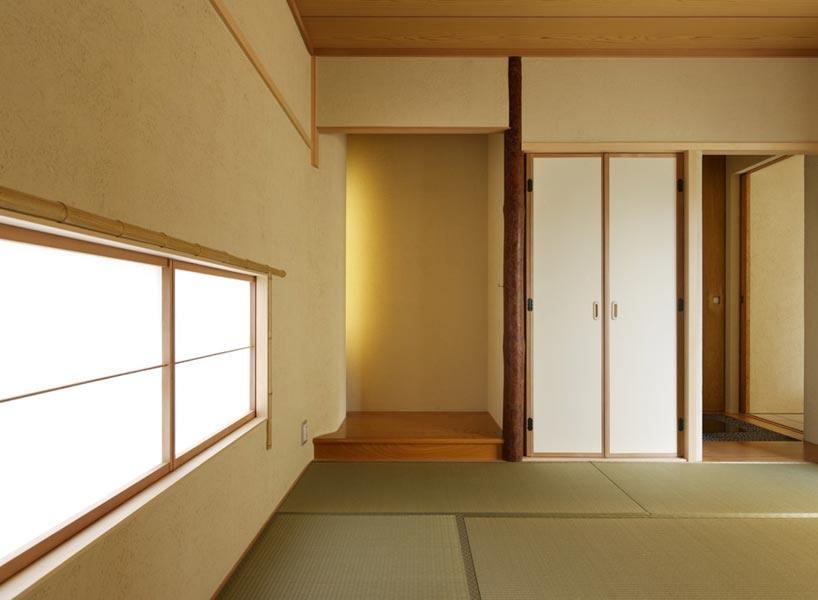 TSC architects 在hinomiya的住宅_IMG2011011603934095.jpg
