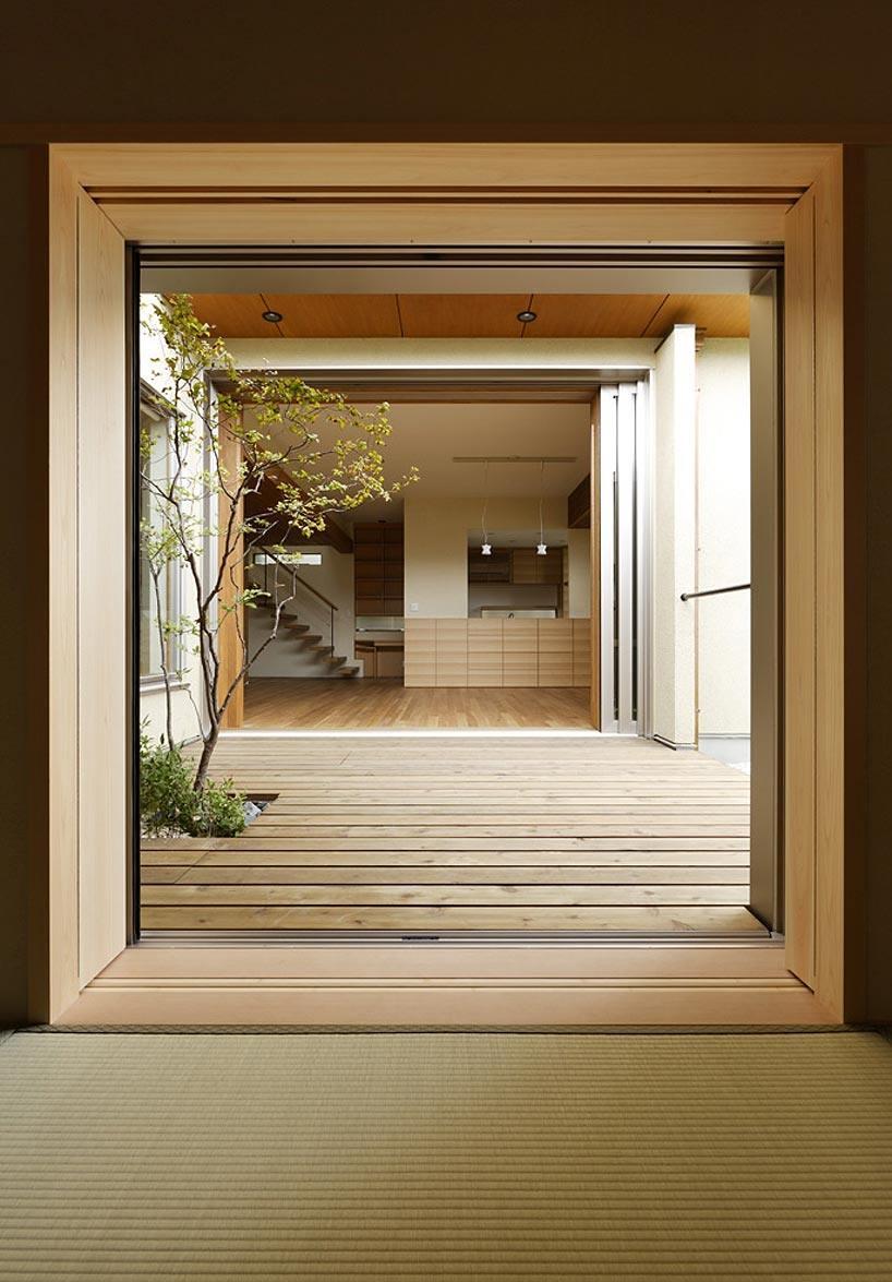 TSC architects 在hinomiya的住宅_IMG2011011603940298.jpg