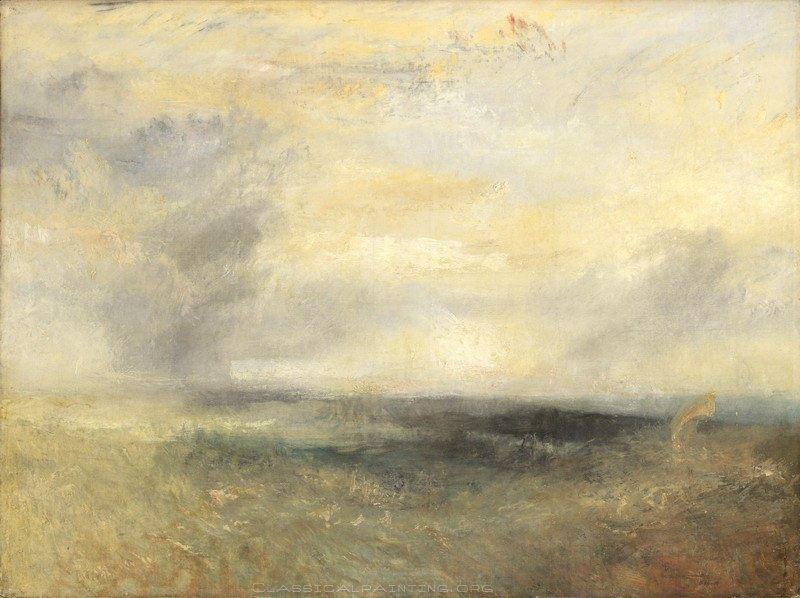 【免费分享】威廉透纳 风景油画 可做挂画方案_133683979604.jpg