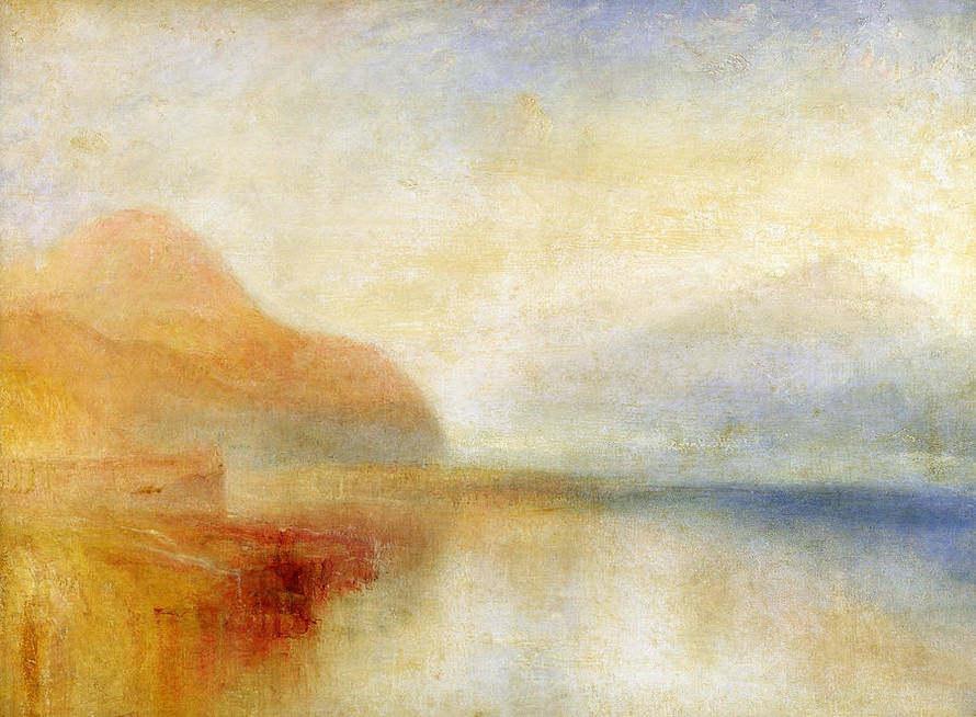 【免费分享】威廉透纳 风景油画 可做挂画方案_134986205459.jpg