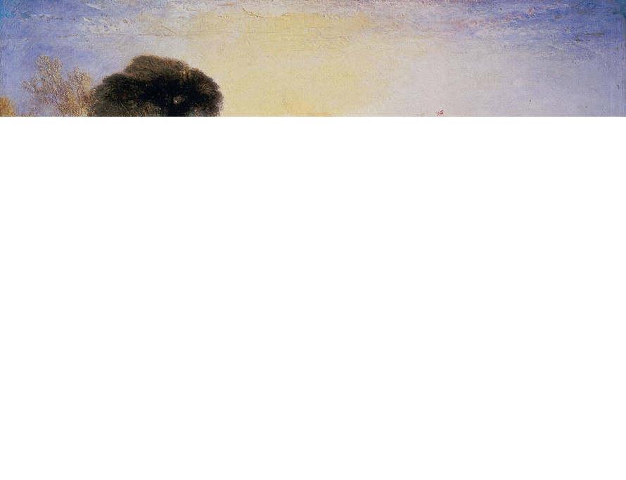 【免费分享】威廉透纳 风景油画 可做挂画方案_134986207282.jpg