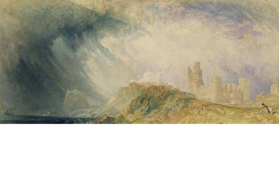 【免费分享】威廉透纳 风景油画 可做挂画方案_134986211519.jpg