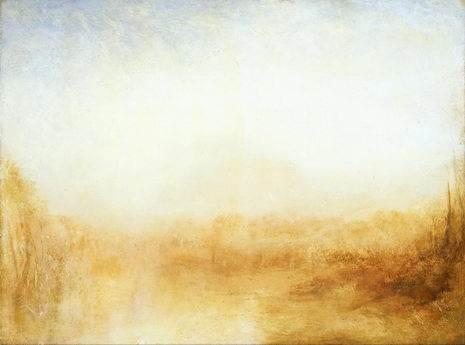 【免费分享】威廉透纳 风景油画 可做挂画方案_13518594064909.jpg