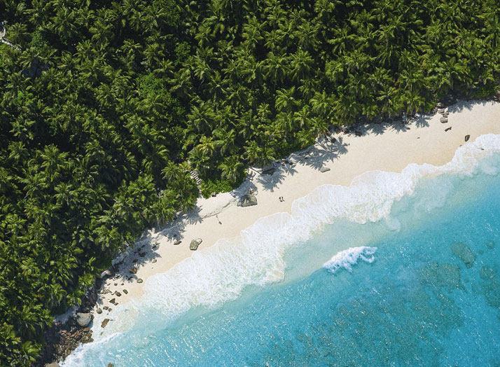 弗雷格岛,塞舌尔