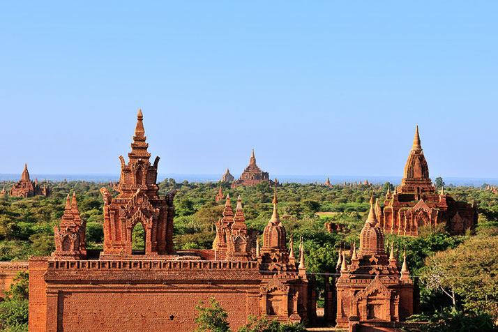"""缅甸(""""缅甸联盟共和国"""")。"""
