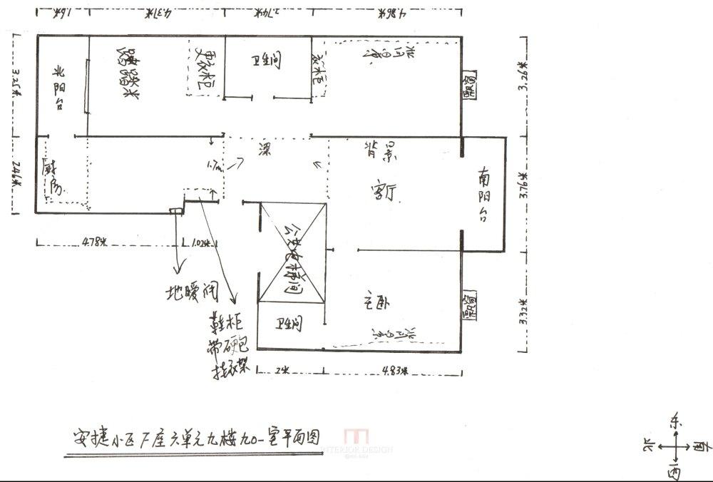 【中式 东南亚风格】 家装效果图 飘逸典雅 高清大图_23-0.jpg