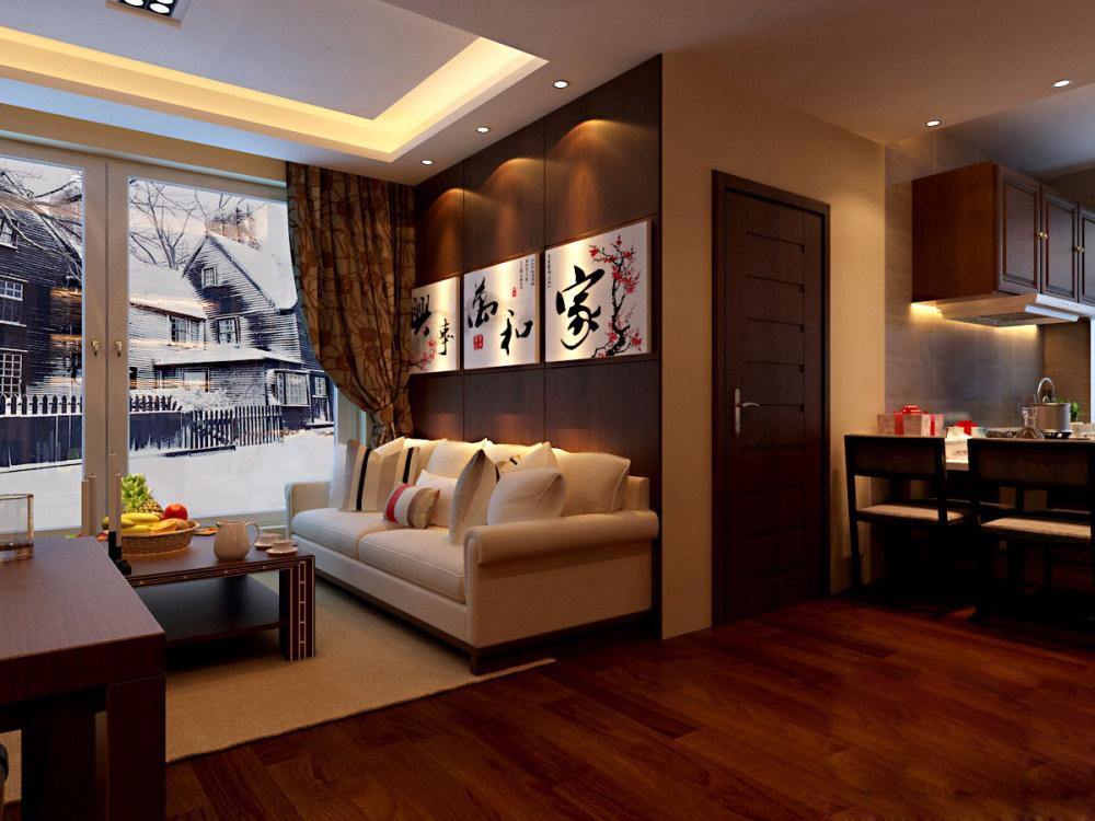 【中式 东南亚风格】 家装效果图 飘逸典雅 高清大图_41.jpg