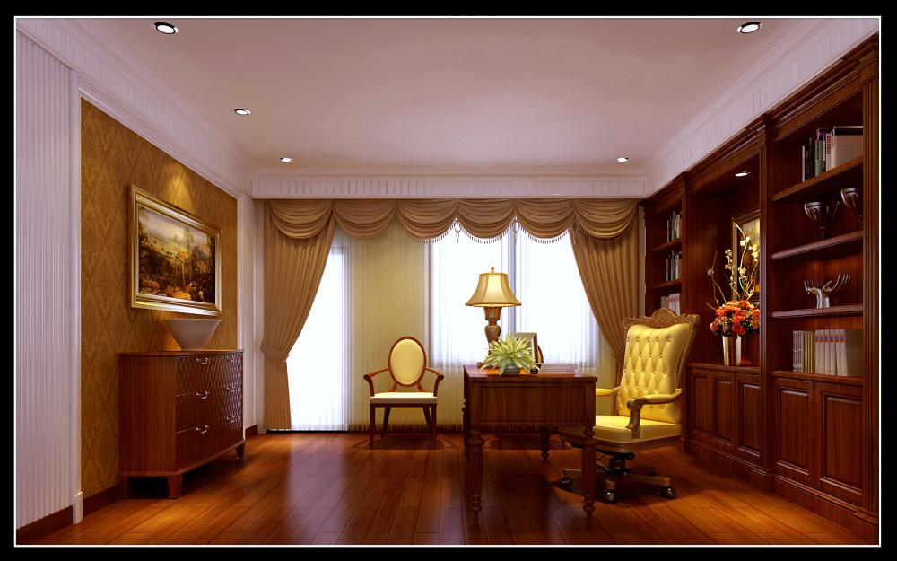 【中式 东南亚风格】 家装效果图 飘逸典雅 高清大图_88-1.jpg