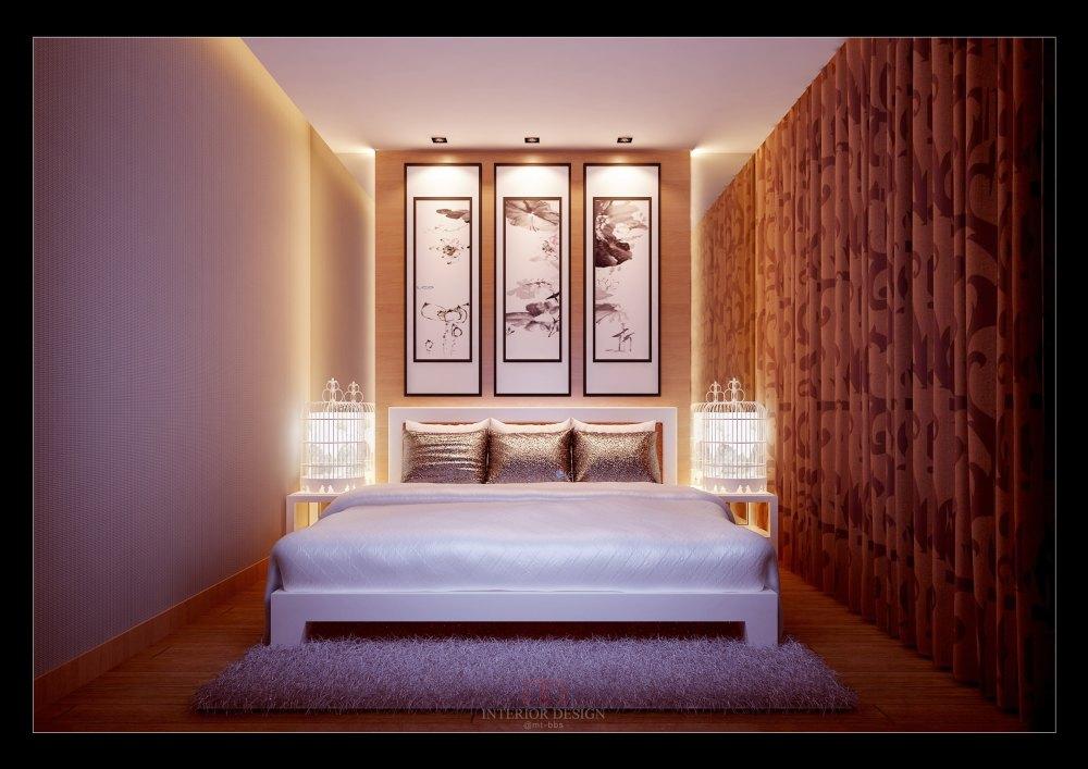 【中式 东南亚风格】 家装效果图 飘逸典雅 高清大图_91-3.jpg