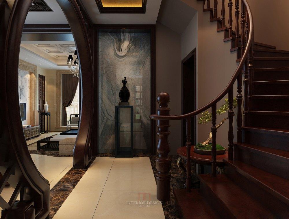 【中式 东南亚风格】 家装效果图 飘逸典雅 高清大图_98-5.jpg