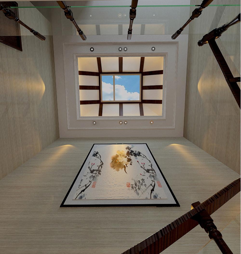 【中式 东南亚风格】 家装效果图 飘逸典雅 高清大图_100-14.jpg