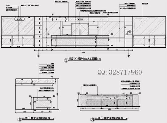 【成功】施工图深化设计工作室_4护士站.jpg