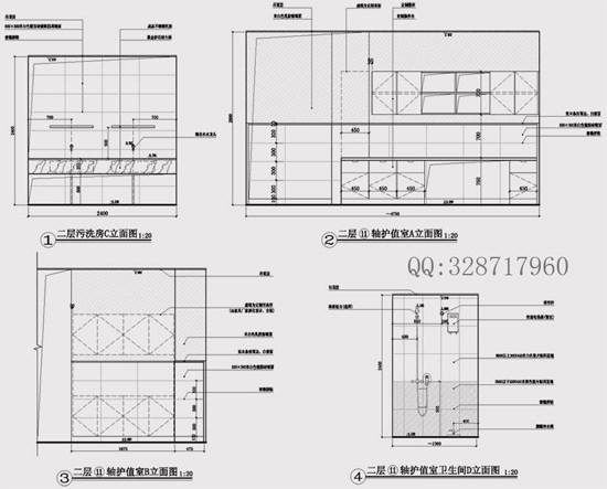 【成功】施工图深化设计工作室_11轴护值室.jpg