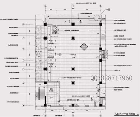 【成功】施工图深化设计工作室_入口平面.jpg
