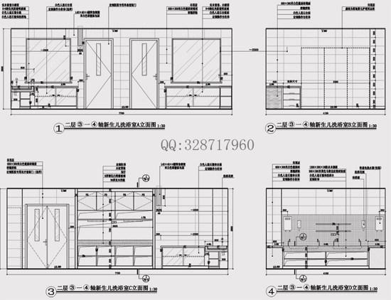 【成功】施工图深化设计工作室_新生儿洗浴室.jpg