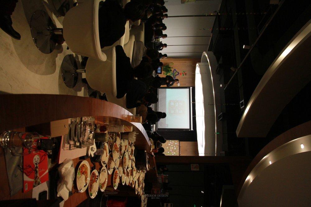 马蹄2013-2014年第四届深圳设计年会活动(年会专题信息收集)_一边是知识,一边是美食。大家的选择很明确