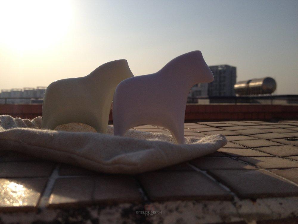 马蹄2013-2014年第四届深圳设计年会活动(年会专题信息收集)_早晨的小马的英姿,谢方老师了。